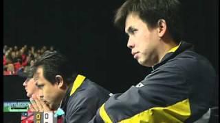 badminton england yonex all england 2006