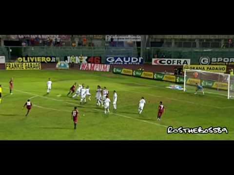 Cagliari 2009/10