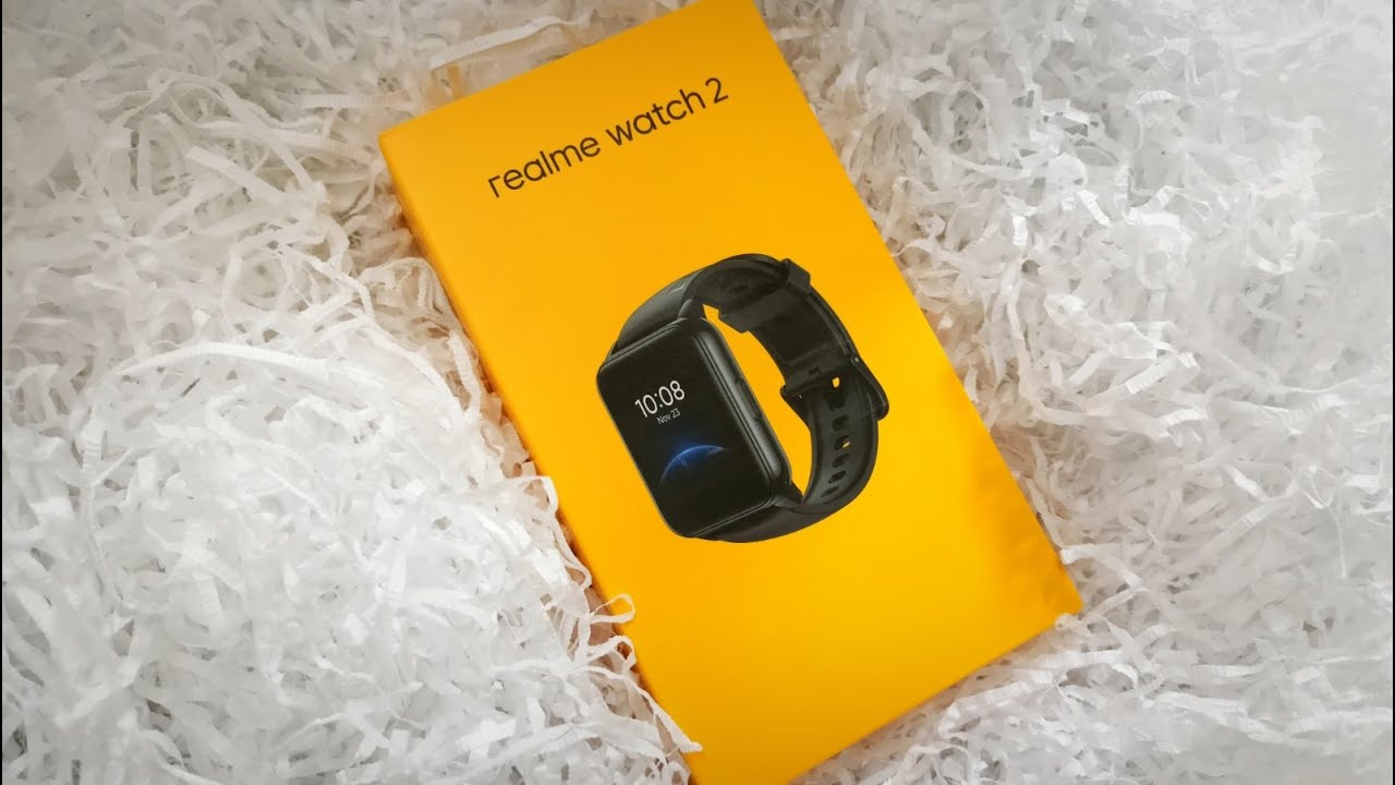 realme Watch 2 Teaser - ignitionPH