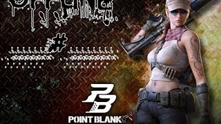 [PB] POINT BLANK Offline UP Patch New 2013 TH