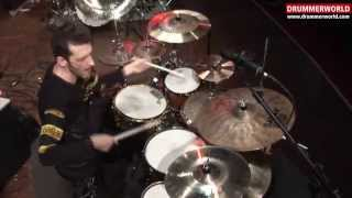 Jojo Mayer: Developing a Drum Solo