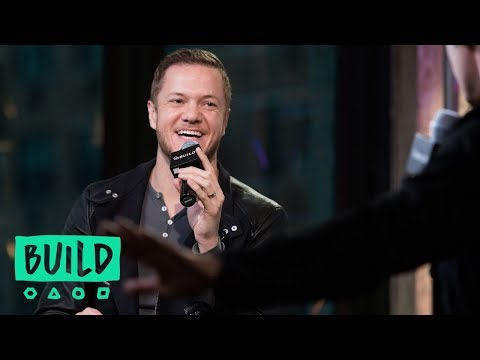 Dan Reynolds Of Imagine Dragons Talks About His Special Project | BUILD Series