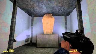 Gmod: SCP Containment Breach.