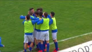 Serie D Girone D Forli-Sangiovannese 1-3
