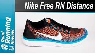 Nike Free RN Distance Review