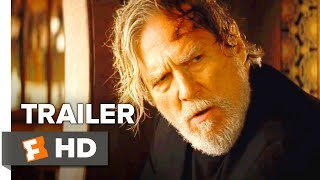 Bad Times at the El Royale Trailer #2 (2018) | Movieclips Trailers