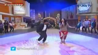 Yopie Latul, Soimah - Simalakama