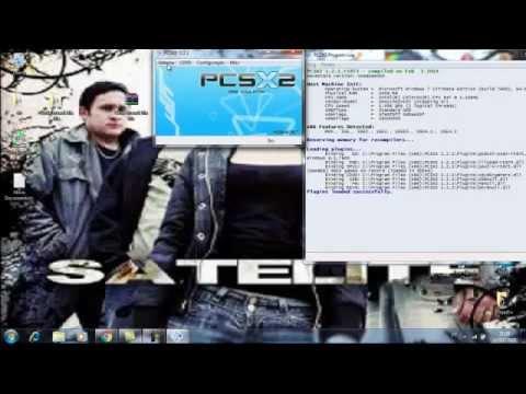 Como usar Codebreaker no emulador pcsx2 + Download