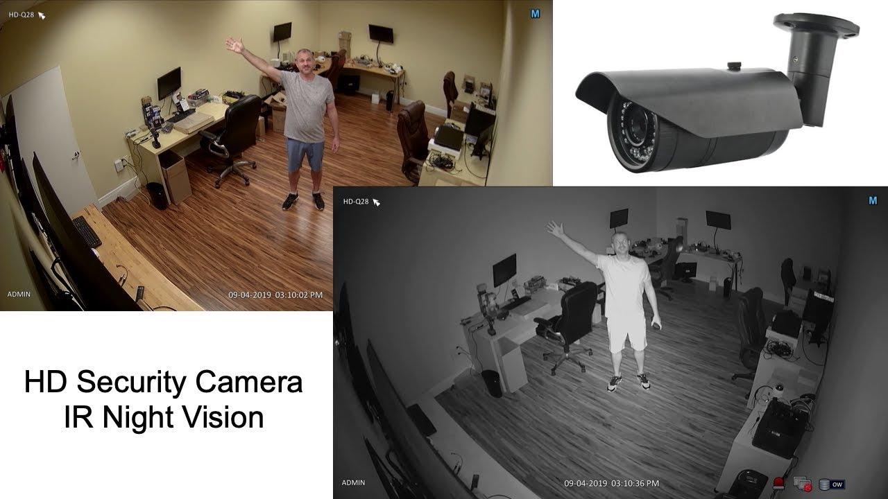 CCTV Camera Pros | LinkedIn