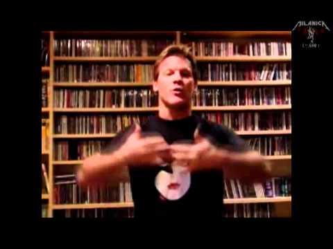 Metallica - 30TH ANNIVERSARY TESTIMONIALS