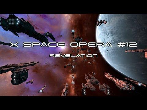 [X3LU] X Space Opera #12: Revelation
