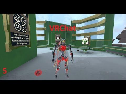 [VRChat] Roblox vs Uganda