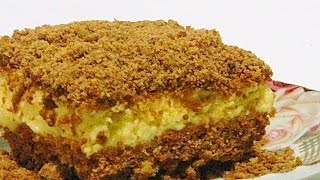 Торт Шоколадно-Творожный видео рецепт