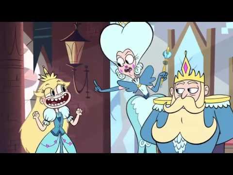 Смотреть мультфильм звездочка против сил зла