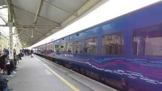 First Great Western Trains No.158954