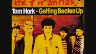 TOM HARK    THE PIRANHAS.wmv
