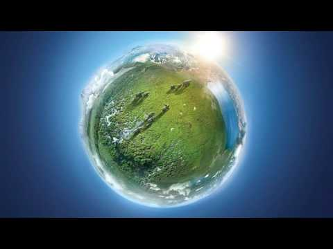 Cities - Illuminated (Planet Earth 2 OST)