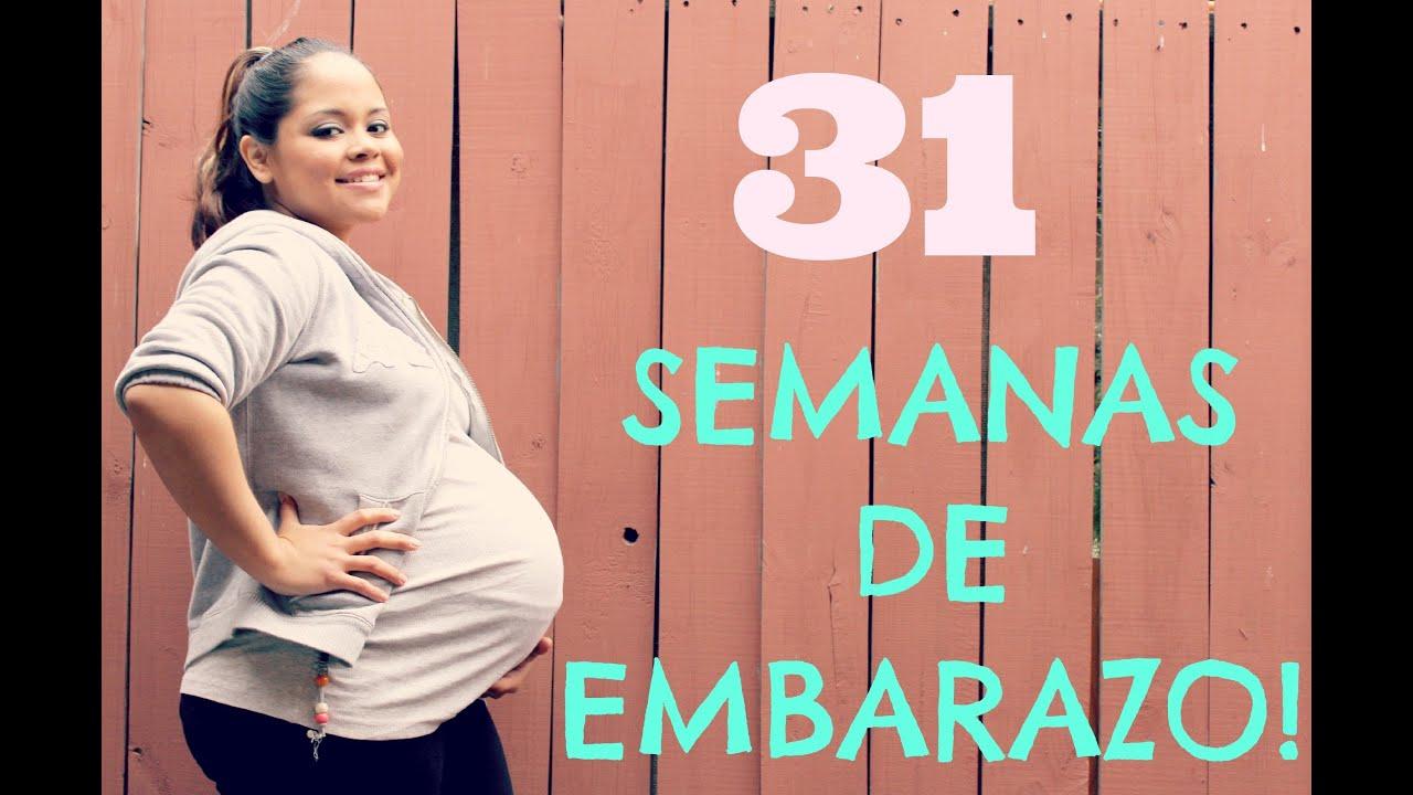 De Cuantos Meses Estoy Bebeblog By Mimuselina Semana 32 Embarazo