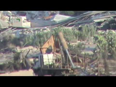 Syria: Chemical Attacks on Ghouta | August 21, 2013