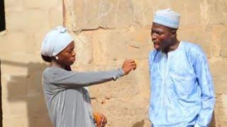 Wuta Sallau part 1 | Rabilu Musa Ibro | Jamila Nagudu | Aina'u Ade | Nafisa Abdullahi