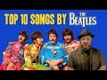 10 The Beatles