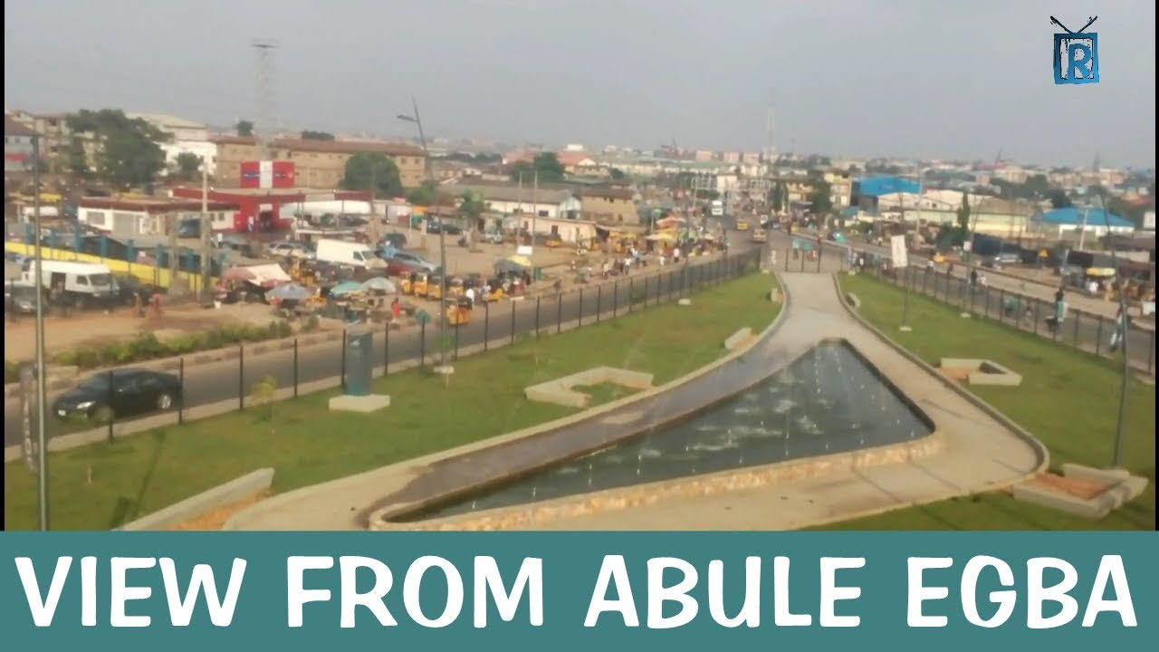 Image result for abule egba
