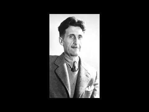 National Socialism was merely a version of conservatism: George Orwell