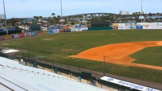Daytona Cubs 2014 Season Begins on 4 April @ Jackie Robinson Ballpark