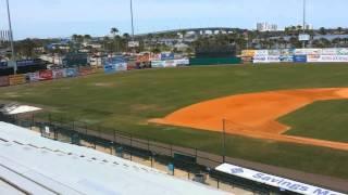 Daytona Cubs 2014 Season Begins on 4 April @ Jackie Robinson Ballpark