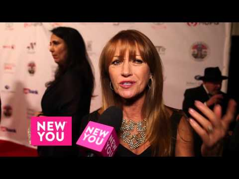 Jane Seymour discusses her Open Hearts Charity and giving James Bond advice