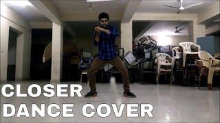 Closer - Chainsmokers   Dance Cover   Vishal Lohkna