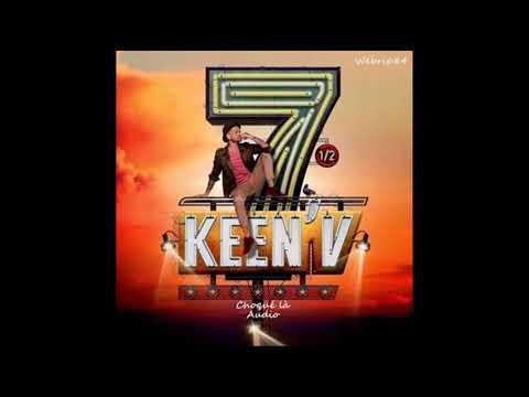 Keen'v - Choqué Là [Audio]