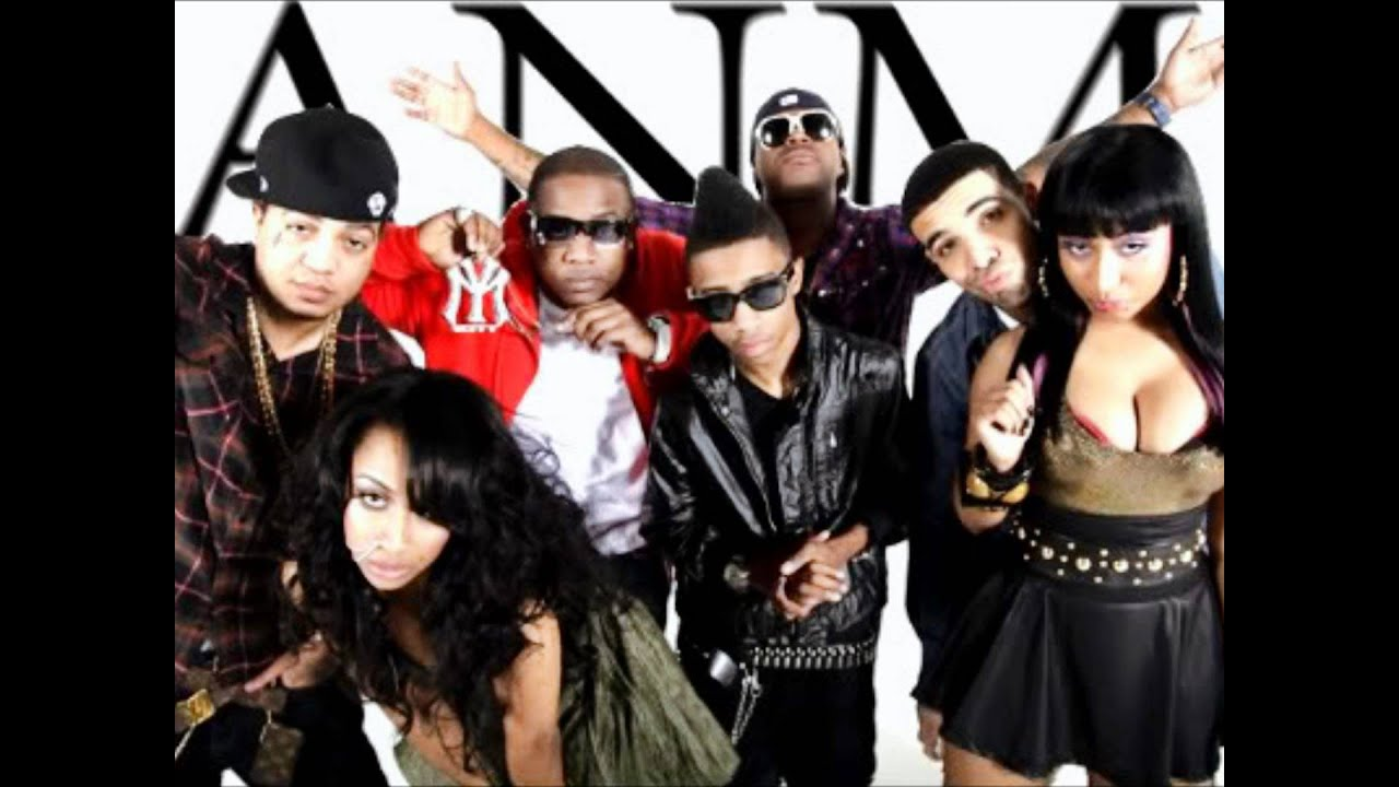 Young Money - Finale(Clean) - YouTube
