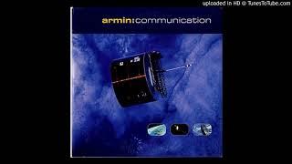Armin Van Buuren - Communication (Original Mix) 1999