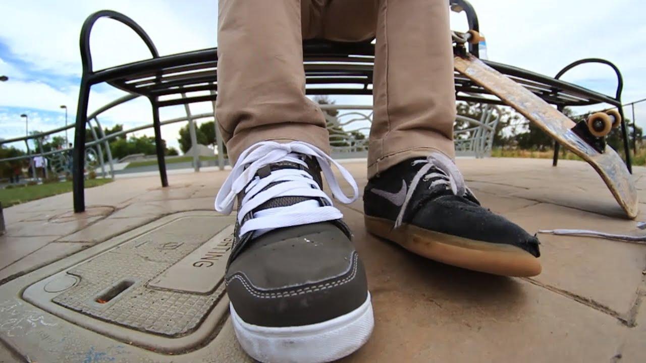 Skate shoes walmart - Walmart Shoes Vs Regular Shoes Braille Skateboarding