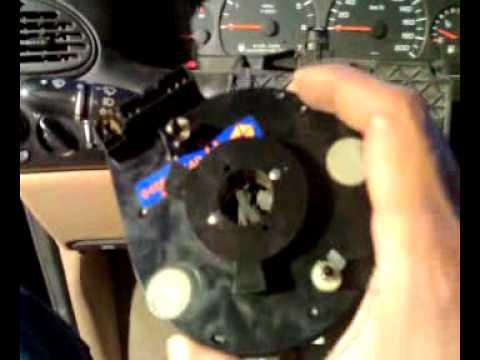 Toyota Of Plano >> Chysler Voyager - Reparar Cable Plano (Serpentin) en ...
