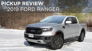 Pickup Review | 2019 Ford Ranger | Driving.ca