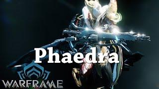 Warframe   Phaedra