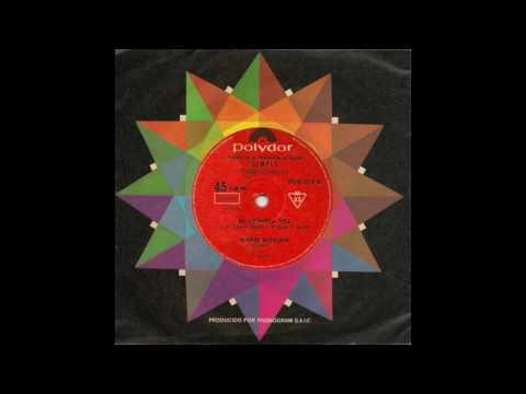 Marie Myriam  Mi Primera Vez On Garde Toujours 1977 RARE SPANISH SUNG PROMO!!