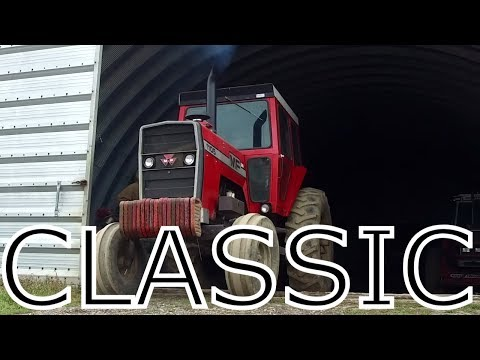 Silage 2019 Dairy Farming In Canada Epic Channel Trailer 6