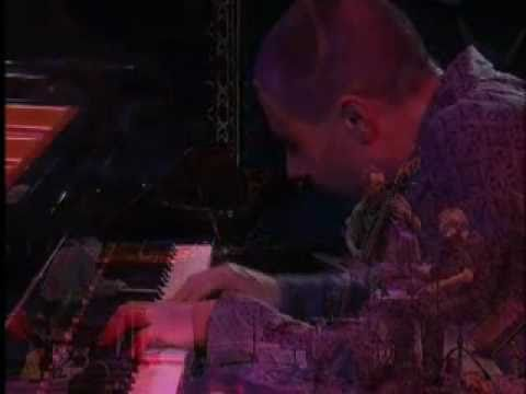 Pilc Moutin Hoenig - Jazz A Vienne 2001 - Golden Key