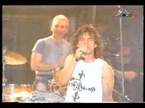 ROLLING STONES LIVE IN ARGENTINA 1995 - Start me up