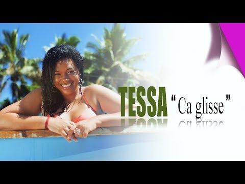 TESSA - Ca glisse (CLIP OFFICIEL)