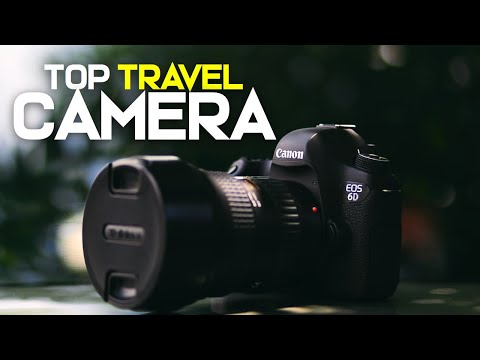 10 Best Travel Cameras 2019 – Camera For Travel Photography