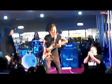XPDC - Ulat Dan Kulat Live In Perlis