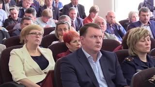 Децентрализация на Донбассе  часть громад не могут обьедениться из за АТО