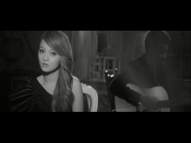 Angela 張韶涵 - IF I'm The One For You (Official Music Video)