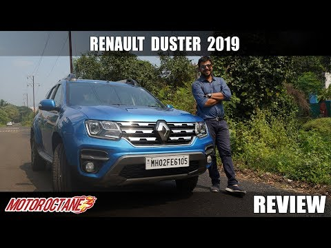 Renault Duster 2019 Review   Hindi   MotorOctane