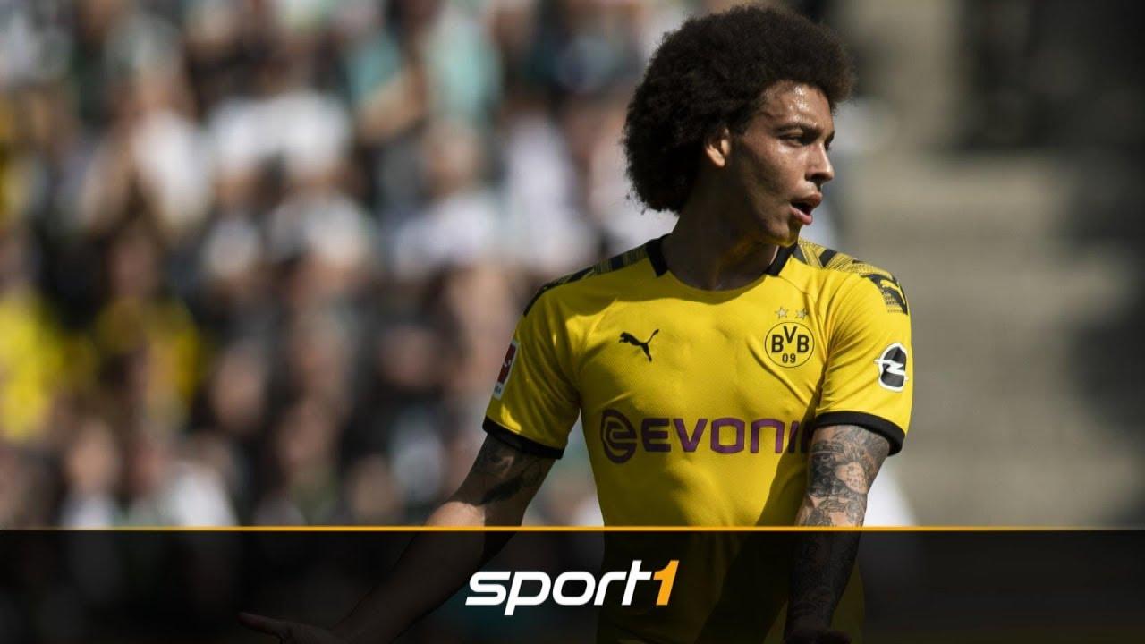 Witsel rechnet mit Bayern-Transfers   SPORT1 - DER TAG