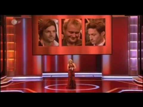 Deutscher Fernsehpreis 2008 - Bester Schauspieler